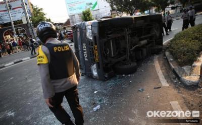 Ngotot UMP 2021 Naik 8% Dikabulkan, Buruh Ingatkan soal Demo
