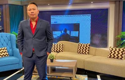 Vicky Prasetyo Sebut Baby Sitter Angel Lelga Takut Jadi Saksi