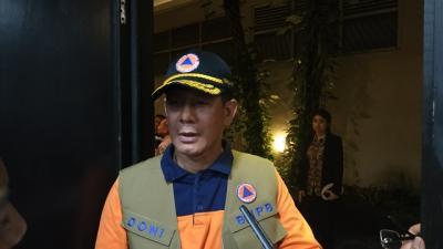 Antisipasi La Nina, Kepala BNPB: Mitigasi Nonstruktural Paling Penting!