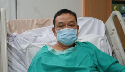Tertembak di Intan Jaya, Bambang Purwoko: Saya Beruntung Menjadi Bagian dari TGPF