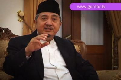 Abdullah Syukri Zarkasyi Meninggal, Muhammadiyah: Almarhum Kiai Moderat dan Pendidik
