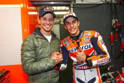 Casey Stoner Tegaskan Tak Punya Keinginan Comeback ke MotoGP