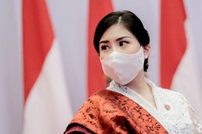 Angela Tanoesoedibjo Ungkap Besarnya Potensi Pasar Wisatawan Domestik di Indonesia