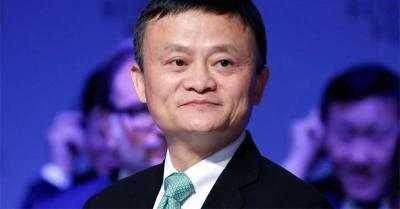 Kekayaan Miliarder China Melonjak Rp21.900 Triliun, Jack Ma Nomor Wahid