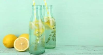 4 Minuman Alami untuk Hilangkan Racun dalam Tubuh