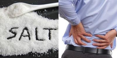 Konsumsi Garam dan Kopi Sebabkan Osteoporosis, Mitos atau Fakta?