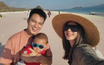 Liburan ke Labuan Bajo, Spot Mana yang Dikunjungi Baim-Paula?