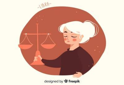 Libra, Yakinlah Kamu Melakukan Hal yang Benar