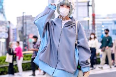 Tokyo Fashion Week 2020 Tampilkan Street Style yang Keren