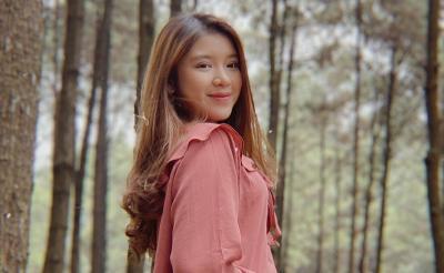 Tiara Andini Tak Menyangka Diapresiasi di AMI Awards 2020