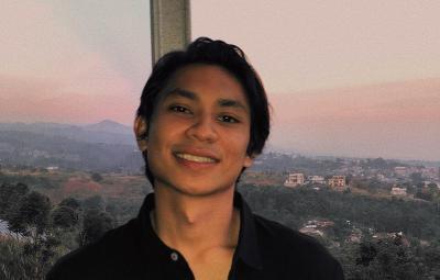 Rheno Poetiray Wakili Perasaan Kekasih yang Diabaikan di Single Diam