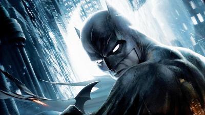 Film The Batman Digarap dengan Teknik Produksi Virtual