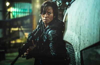 Peninsula Akhirnya Tayang di Bioskop Indonesia, Kang Dong Won Merasa Terhormat
