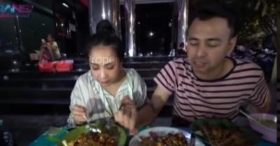 Humble, Ini 5 Momen Artis Tajir Indonesia Tampil Sederhana