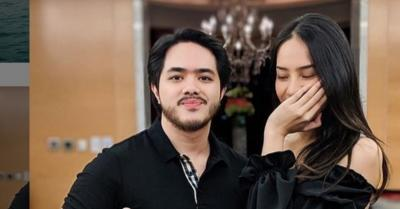 Move On, Ovi Rangkuti Minta Promosi Jodoh pada Suami Vanessa Angel