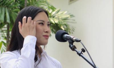 Angela Tanoesoedibjo: Pelaku Pariwisata Indonesia Harus Siap Berkompetisi