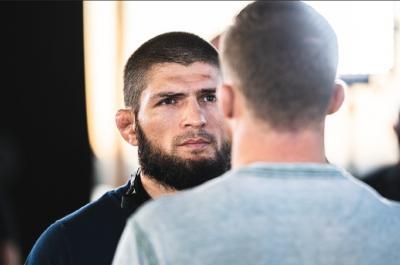 Jelang UFC 254, Gaethje Takut Adu Gulat dengan Khabib