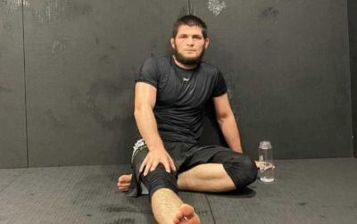 Jelang UFC 254, Tony Ferguson Ungkap Keinginan Lawan Khabib Juga