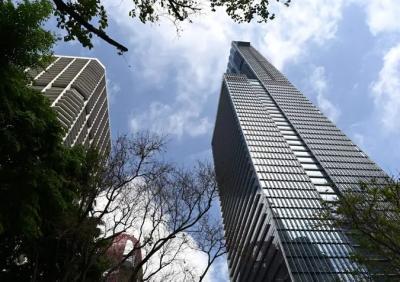 Jual Rugi, Miliarder Ini Jual Penthouse Termahal Rp686,2 Miliar