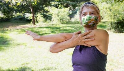Cek Fakta, Orang dengan Osteoporosis Rentan Terinfeksi Covid-19?