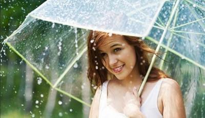 Tetap Sehat di Musim Hujan, Ikuti 3 Cara ini