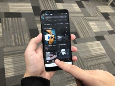Fitur Pencarian Ajang Bakat Online Pertama di Indonesia Milik RCTI+