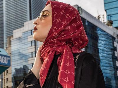 ISEF 2020 Bantu Pelaku UMKM Fesyen Muslim Indonesia