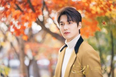 Bintangi Pachinko, Lee Min Ho Mulai Syuting Minggu Depan