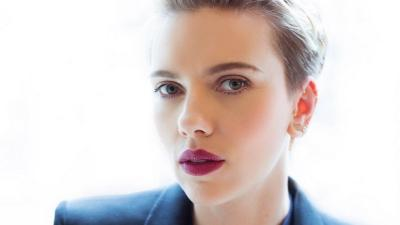 Scarlett Johansson Jadi Wanita Ideal di Film Bride
