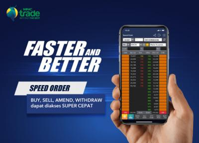 3 Tips Trading Saham Super Cepat Pakai Apps MNC Trade New!