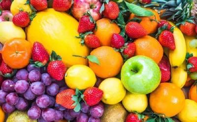 Cegah Kekurangan Mikronutrien, Rajin Makan Buah Tiap Hari Yuk