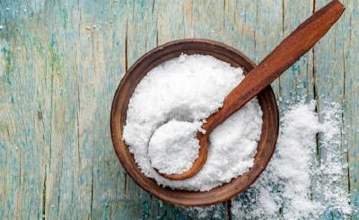 Cara Mudah Kurangi Asupan Garam demi Turunkan Risiko Hipertensi