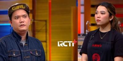 Ramos Tunjuk Chika Keluar dari MasterChef Indonesia, Selamatkan Yuri?