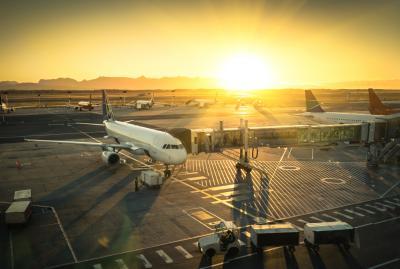 Airport Tax di 13 Bandara Gratis, Maskapai Diminta Lakukan Ini