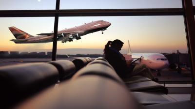 Libur Panjang Akhir Oktober, Penumpang Pesawat Diproyeksi Melonjak 20%