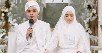 Baru Menikah, Serrel Thalib Singgung Konflik dan Tanggung Jawab