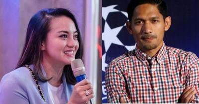 Netizen Dukung Kedekatan Ibnu Jamil dan Ririn Ekawati