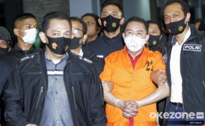 Perkara Tipikor Djoko Tjandra dan Andi Irfan Jaya Dilimpahkan ke Pengadilan
