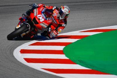 Dovizioso Targetkan Hasil Maksimal di MotoGP Teruel 2020