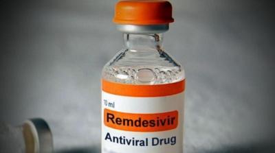 FDA Setujui Remdesivir Jadi Obat Pertama Covid-19 di Dunia