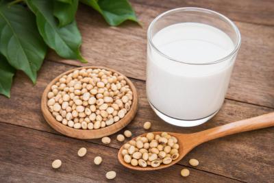 Deretan Khasiat Susu Kedelai untuk Kesehatan Tubuh