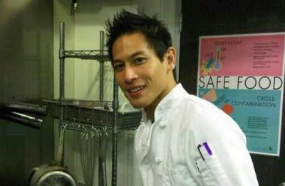 Napak Tilas Perjuangan Chef Juna, dari Tukang Kupas Jadi Juri Masterchef