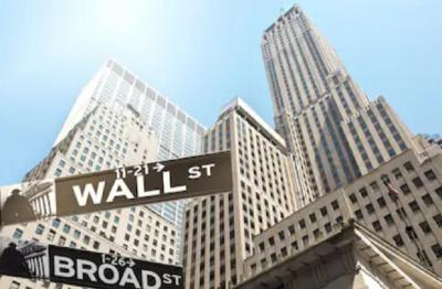 Wall Street Ditutup Mixed saat Investor Wait and See soal Stimulus
