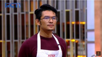 Tantangan Masak Ikan, Chef Juna Kritik Keras Masakan Aziz