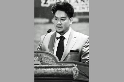 Pangeran Brunei Abdul Azim Meninggal Dunia