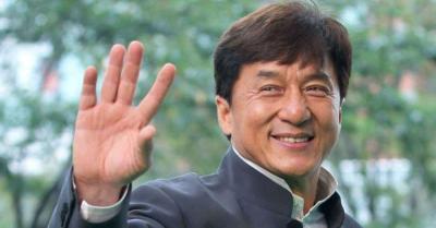Jackie Chan Beberkan Alasan Tak Terima Peran di Hollywood