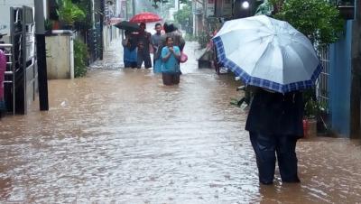 5 Fakta Fenomena La Nina dan Dampaknya di Indonesia