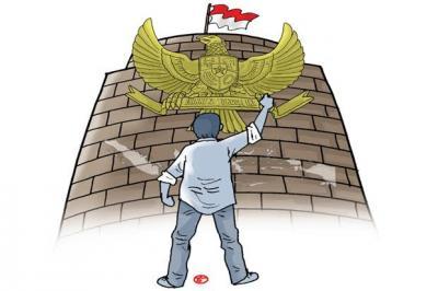 Soal Pancasila, BPIP : Terjadi Distorsi Pemahaman Luar Biasa