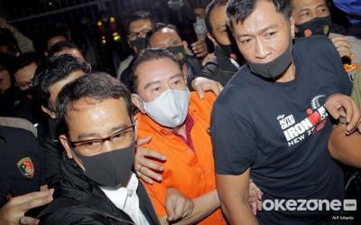 Sidang Perdana Kasus Korupsi Djoko Tjandra Digelar 2 November
