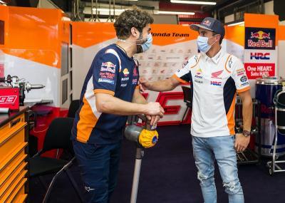 Absennya Marquez Bukan Penyebab Keanehan Kejuaraan Dunia MotoGP 2020